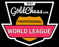 GoldChess World League Professional