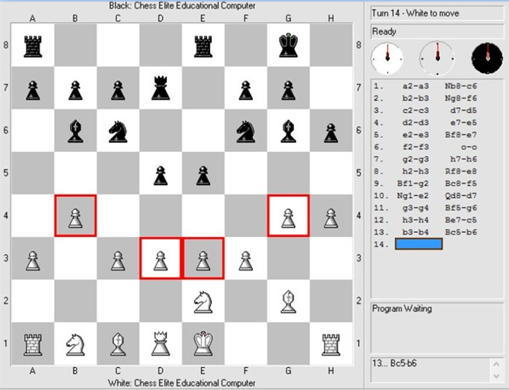 GoldChess - the world's best chess game online!